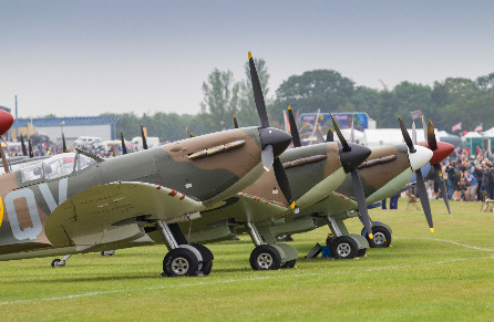 battle-of-britain-airshow-2021-vip-hospitality-weekend-packages